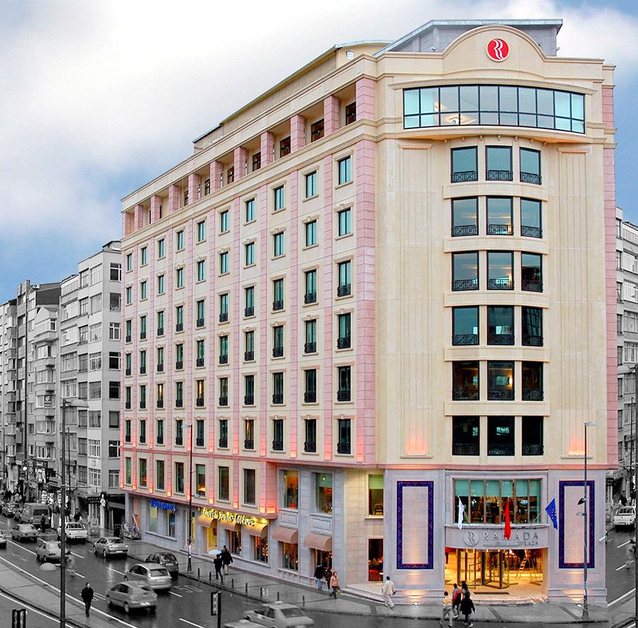 Ramada Hotel Taksim